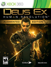 Deus Ex : Human Revolution Augmented Edition