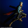 DEVIL MAY CRY 3 PLAY ARTS KAI VERGIL