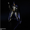 BATMAN ARKHAM CITY PLAY ARTS KAI BATMAN