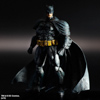 BATMAN ARKHAM CITY PLAY ARTS KAI BATMAN THE DARK KNIGHT RETURNS SKIN