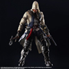 ASSASSIN'S CREED III PLAY ARTS -KAI- CONNOR KENWAY