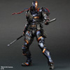 BATMAN™: ARKHAM ORIGINS PLAY ARTS -KAI- DEATHSTROKE