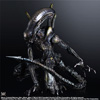 ALIENS: COLONIAL MARINES PLAY ARTS -KAI- LURKER