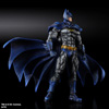 BATMAN: ARKHAM CITY PLAY ARTS KAI 1970s Batsuit Skin BATMAN