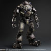 TITANFALL PLAY ARTS -KAI- ATLAS