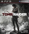 TOMB RAIDER [PS3]