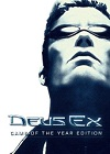 DEUS EX: GAME OF THE YEAR [PC DOWNLOAD]