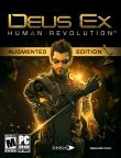 DEUS EX: HUMAN REVOLUTION AUGMENTED EDITION [PC DOWNLOAD]