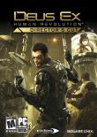 Deus Ex: Human Revolution Director's Cut [PC DOWNLOAD]