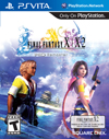 Final Fantasy X+X2 HD STANDARD EDITION [PS Vita]
