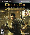 Deus Ex Human Revolution Director's Cut [PS3]