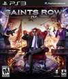 Saints Row IV [PS3]