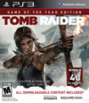 Tomb Raider: Game of the Year [PS3]