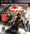 DEAD ISLAND : Game Of The Year Edition [PS3]