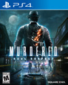 MURDERED: SOUL SUSPECT™ [PS4]
