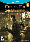 Deus Ex Human Revolution Director's Cut [Wii U]