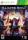 Saints Row IV [XBOX]