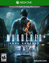 MURDERED: SOUL SUSPECT™ [XBOX ONE]