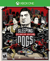 SLEEPING DOGS DEFINITIVE EDITION [XBOX ONE]