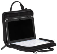 "11.6"" Work-in Case with Typing Lift (TKC004) : Briefcases"