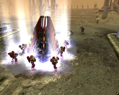 Warhammer® 40,000®: Dawn of War®
