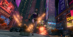 Saints Row®: The Third™ - Pacote Penthouse