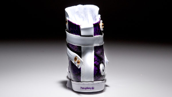 Saints Row Super Shift Premium sneaker