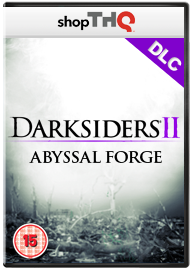 Darksiders® II - The Abyssal Forge (DLC Pack)