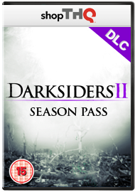 Darksiders® II - Season Pass (DLC Pack)