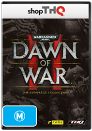 Warhammer® 40,000®: Dawn of War® II - The Complete Collection