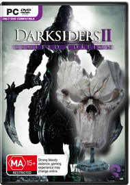 Darksiders® II with Death Mask - SOLD OUT
