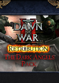Warhammer® 40,000®: Dawn of War® II: Retribution™ - Dark Angels DLC
