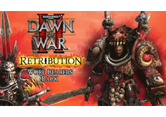 Warhammer 40,000: Dawn of War II Retribution: Chaos Word Bearers DLC