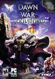 Warhammer® 40,000®: Dawn of War® - Soulstorm™