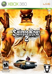 Saints Row 2: Platinum Hits