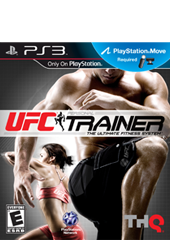 UFC Personal Trainer:The Ultimate Fitness System