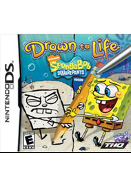 Drawn to Life™: Spongebob Squarepants Edition