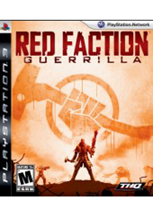 Red Faction®: Guerrilla