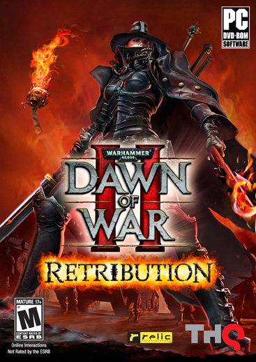 Warhammer® 40,000®: Dawn of War® II: Retribution™