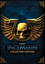 Out of Stock - Warhammer® 40,000®: Space Marine® Collector's Edition