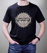 Rapture T-Shirt