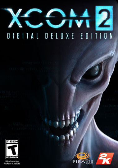 XCOM™ 2 Digital Deluxe Edition