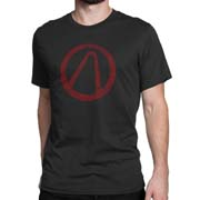 BORDERLANDS VAULT LOGO TEE