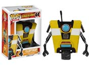 "POP! Games: Borderlands - Claptrap 3 ¼"" Vinyl Figure"
