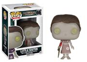 "POP! GAMES: BIOSHOCK - LITTLE SISTER 3 ¼"" VINYL FIGURE"