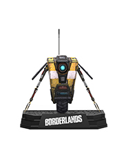 MCFARLANE TOYS CLAPTRAP DELUXE BOX 7 INCH ACTION FIGURE (PRE-ORDER)