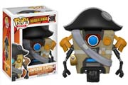 "POP! Games: Borderlands - Emperor Claptrap  3 ¼"" Vinyl Figure"