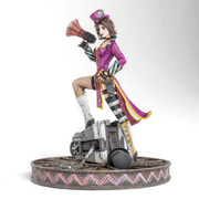 Borderlands Deluxe Statue Collection Moxxi