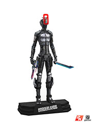 McFarlane Toys Zer0 7 Inch Action Figure