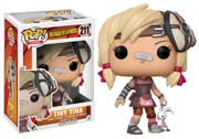 "POP! Games: Borderlands - Tiny Tina 3 ¼"" Vinyl Figure"